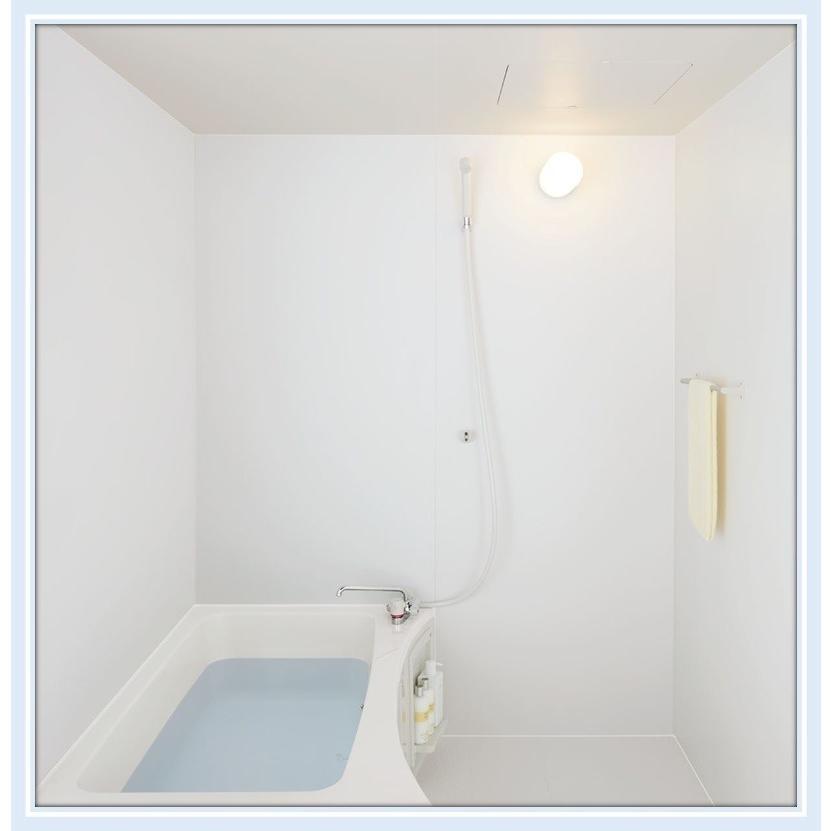 LIXIL INAX 集合住宅向けバスルーム BW-1216LBE送料無料