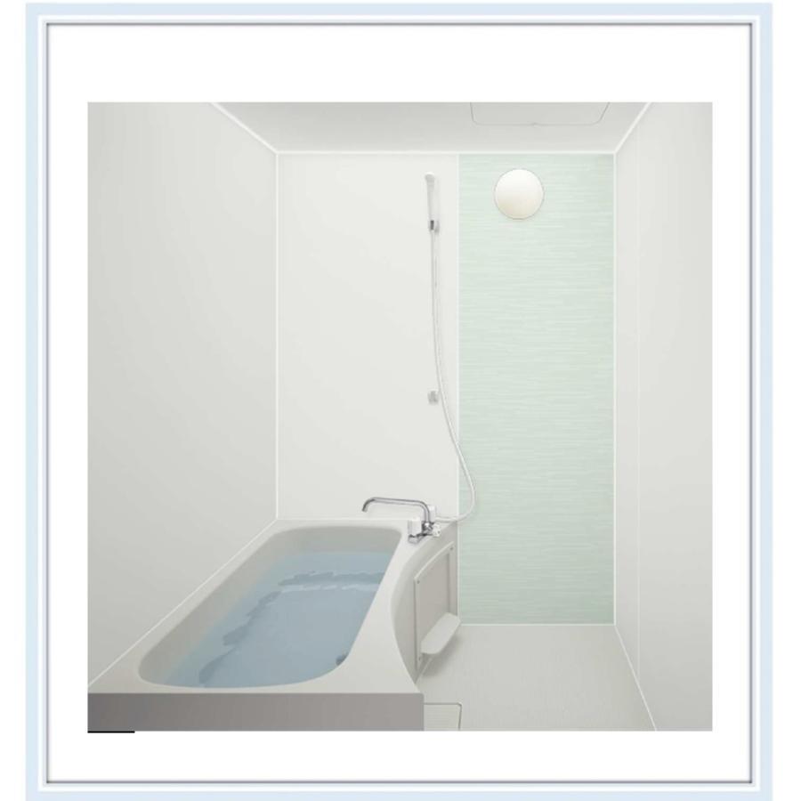 ハウステック アパート用ユニットバスNJB1116サイズ 送料無料