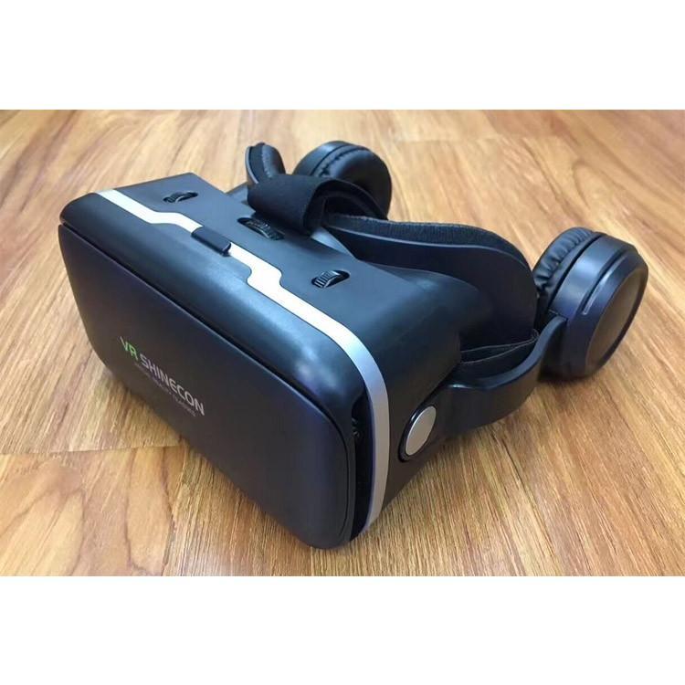 VRゴーグル ヘッドホン付き リモコン プレゼント スマホ用 iPhone Android|mamacon|13
