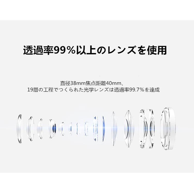 VRゴーグル Bluetooth ヘッドホン付き スマホ用 iPhone Android mamacon 05