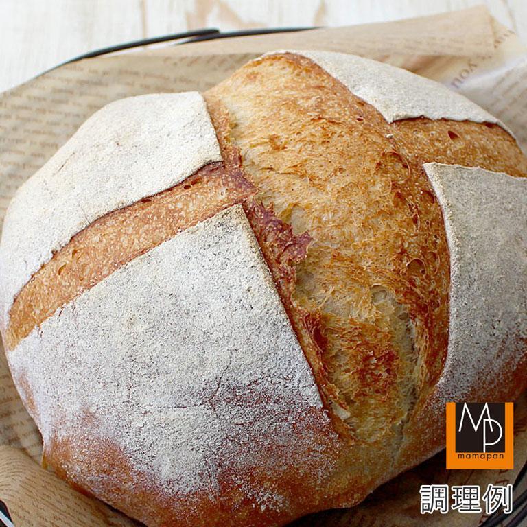 まとめ割 準強力粉 リスドオル フランスパン用小麦粉 2.5kg×4 リスドォル mamapan 03