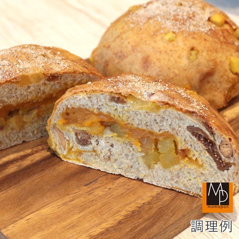 まとめ割 準強力粉 リスドオル フランスパン用小麦粉 2.5kg×4 リスドォル mamapan 07