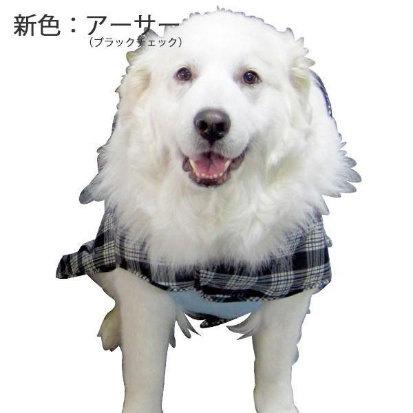 犬のレインコート 日本製! 超大型犬用レインコート(3Lサイズ) バーニーズサイズ  レターパック送料無料(代引き不可)|mamav|16