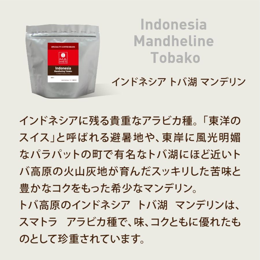 コーヒー豆 コーヒー お試し体験 セット150g 2種 送料無料 季節のブレンドとお好みのスペシャルティコーヒーが選べるセット マメーズ 焙煎工房|mames|11