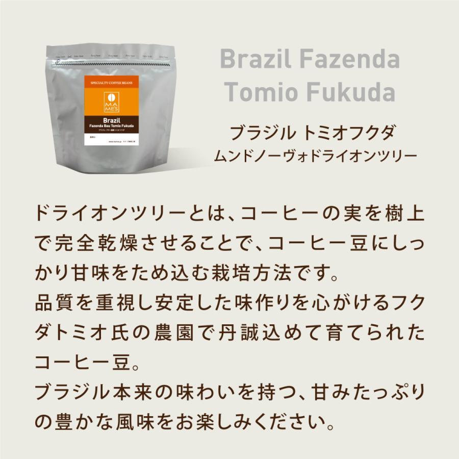 コーヒー豆 コーヒー お試し体験 セット150g 2種 送料無料 季節のブレンドとお好みのスペシャルティコーヒーが選べるセット マメーズ 焙煎工房|mames|06