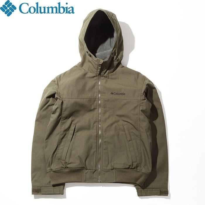 Columbia コロンビア ロマビスタフーディー アウタージャケット メンズ (213):PM3753