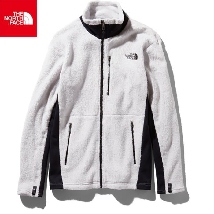 THE NORTH FACE ノースフェイス ZI Versa Mid Jacket メンズ ジャケット フリース 保温 (TI):NA61906