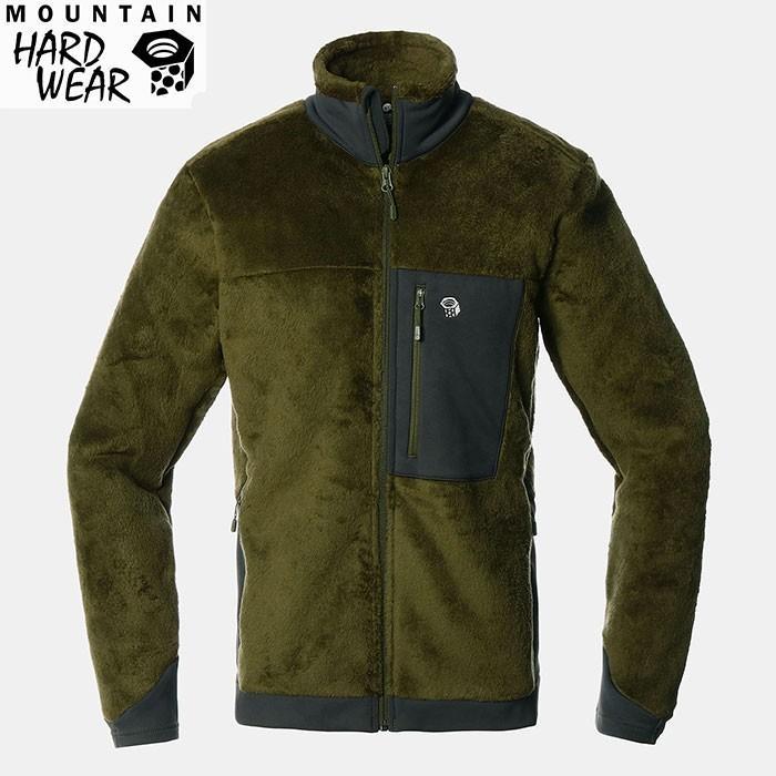 Mountain Hardwear マウンテンハードウェア モンキーマン 2 ジャケット フリース ジャケット MENS :OM8174