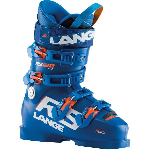 LANGE ラング 19-20 スキーブーツ 2020 RS120 SC ショートカフ 基礎 中級 上級 :LBI1210-285