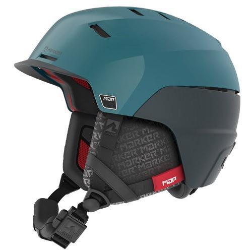MARKER マーカー 18-19 ヘルメット PHOENIX MAP フェニックス マップ (ブルー) スキー スノーボード 2019:169400
