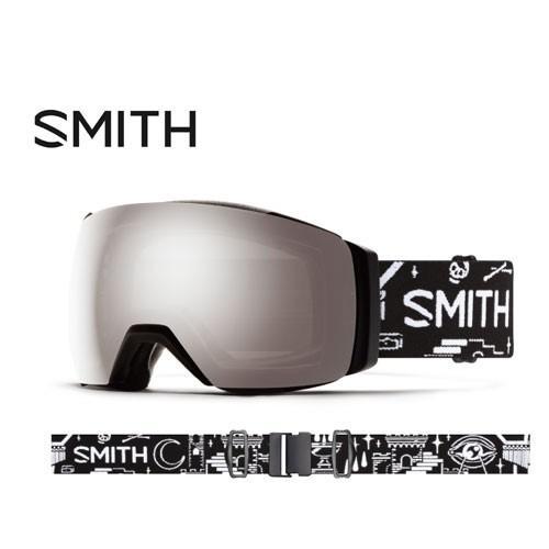 完成品 SMITH スミス 19-20 ゴーグル 2020 I/O MAG XL Crag Robson アイオーマグエックスエル スキー 球面 クロマポップ 眼鏡対応:010260022, きもののことなら 20b8d11c