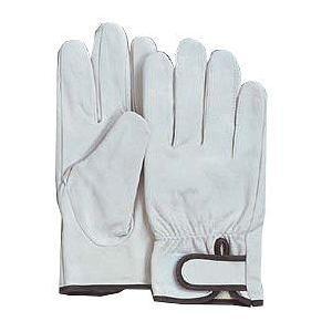 豚革手袋 おたふく手袋 内綿タイプ [120双] JW-835 総革製