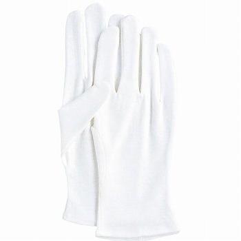スムス手袋(縫製手袋) おたふく手袋 綿薄手袋 10双入×80セット [総数800双] WW-947 綿 マチなし