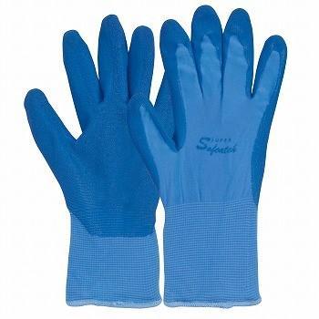 背抜き手袋 おたふく手袋 スーパーソフキャッチ(袋入り) 1双入×120袋 [総数120双] 357 天然ゴム