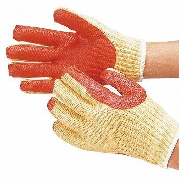 ラバー軍手(ゴム張り) おたふく手袋 ゴムバリエース [200双入] 302 作業手袋