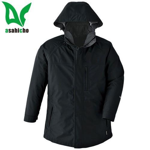 旭蝶繊維 ASAHICHO ゴアテックス 3WAY防水防寒コート 51023