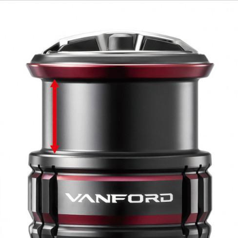 シマノリール ヴァンフォードC3000HG manboo-shop 05