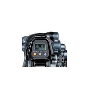 テールウォーク エランSW電動150アルミダブルハンドル manboo-shop 04