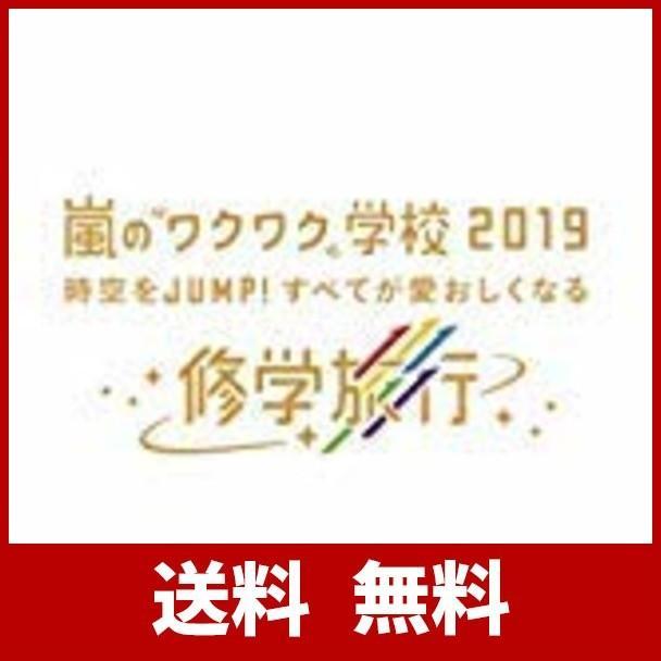 嵐 ワクワク 学校 2019 日程