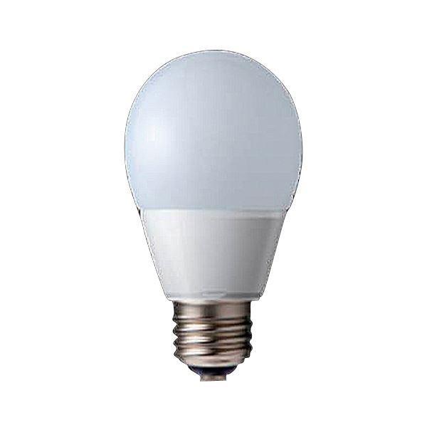(まとめ)Panasonic LED電球40形E26 全方向 昼光 LDA4DGZ40ESW2〔×10セット〕