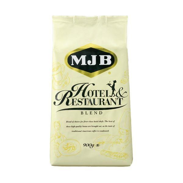 MJBホテル&レストランブレンド レギュラー 900g(粉)/袋 1セット(3袋)