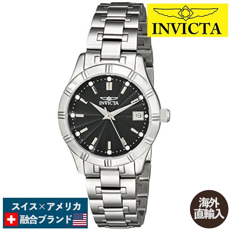 海外ブランド  当店1年保証 Watch Swiss インヴィクタInvicta Women's 18125 Silver Specialty Analog Display Swiss Quartz Silver Watch, アクア:60dc60aa --- airmodconsu.dominiotemporario.com