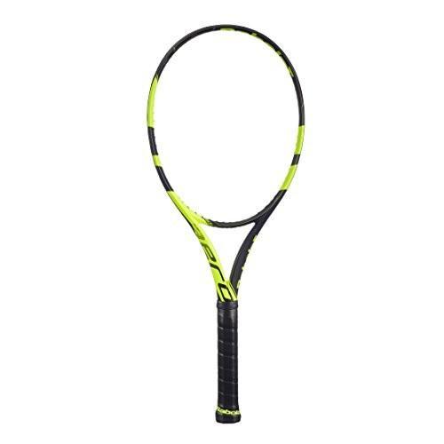 国内最安値! テニスBabolat Racquet Pure Aero Tennis Aero Tennis Racquet - 4-3/8 Grip, ナカフラノチョウ:762d2dbb --- airmodconsu.dominiotemporario.com