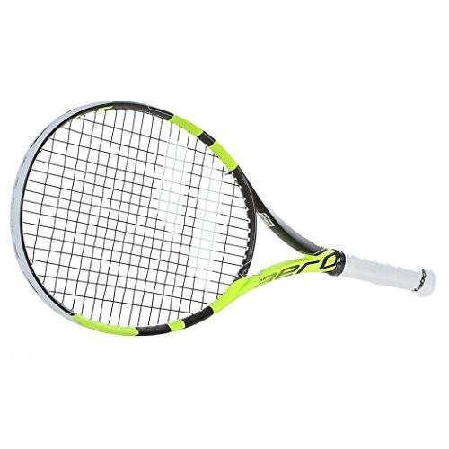 最高 テニスBabolat 2018 Pure Tennis String Aero Lite Tennis (4-1/4) Racquet - Quality String (4-1/4), 足羽郡:12231980 --- airmodconsu.dominiotemporario.com