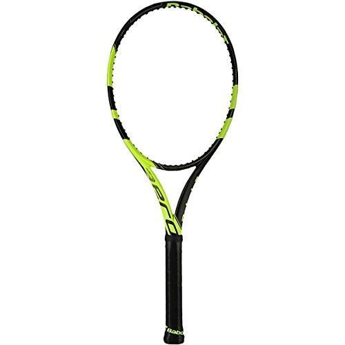 2019春の新作 テニスBabolat Pure Aero Plus Aero Tennis Pure Racquet (4-1 Plus/8), 追分町:c1390f83 --- airmodconsu.dominiotemporario.com