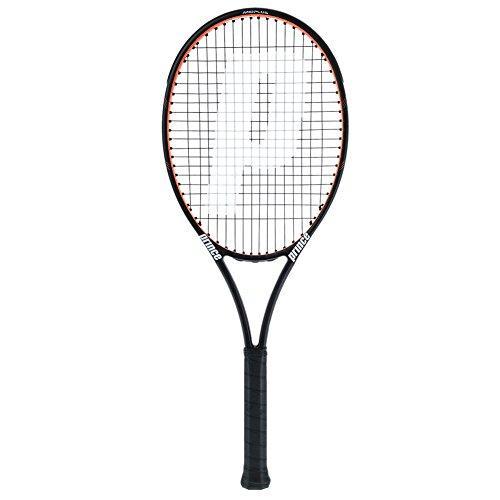 魅力的な テニスPrince (4-1/4) Textreme Tennis Tour 100L Tennis Racquet (4-1 Textreme/4), 下倉楽器 管楽器専門店:7269077e --- airmodconsu.dominiotemporario.com