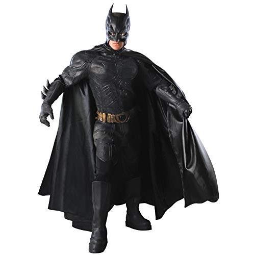 コスプレ衣装 コスチューム バットマン 56311L Rubie's mens Batman Dark Knight Rises, Grand Heri