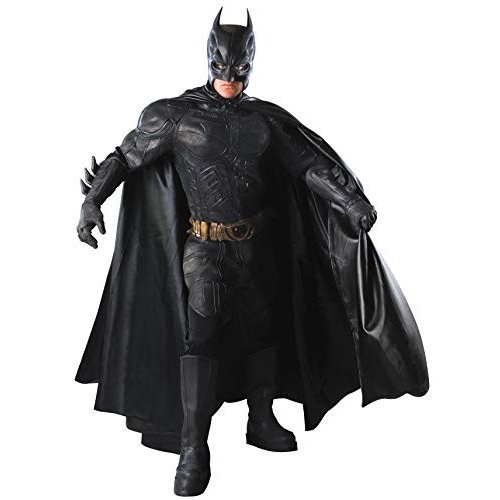 コスプレ衣装 コスチューム バットマン RU56311LG Grand Heritage Batman Adult Costume - X-Large