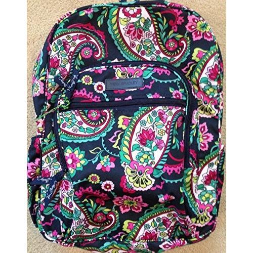 春夏新作 500円OFFクーポン発行中!ヴェラブラッドリーVera Bradley Petal Lighten Up Bradley Campus Backpack in Petal Campus Paisley, ジョウナンマチ:47dfcf8f --- fresh-beauty.com.au