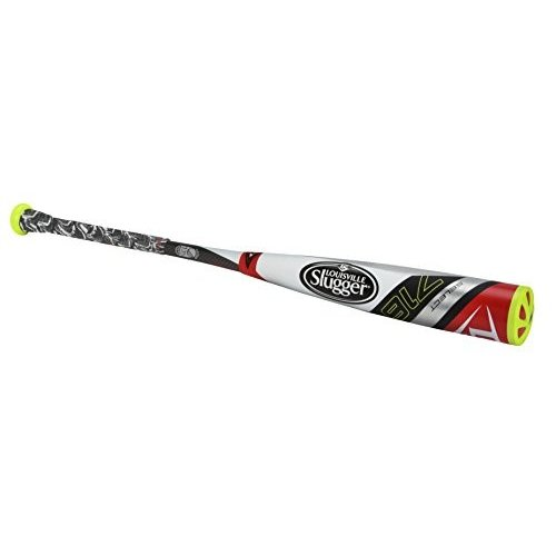 割引購入 バットLouisville Slugger Baseball WTLSLS7160-32 SL Select 716 White/Black, Baseball Bat, White 716/Black, 32