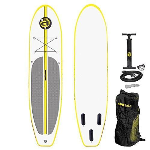【驚きの値段で】 スタンドアップパドルボードAIRHEAD Seat, Stand Up Paddleboard Paddleboard Up w Seat, Pump, Backpack, イーパレット:a383ec28 --- airmodconsu.dominiotemporario.com