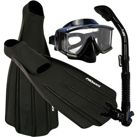 新しいブランド シュノーケリングSnorkeling Side-View EDGELESS Mask Purge Mask Fins Dry Snorkel M Fins Gear Set, BkBk, M, cocorode【ココロデ】Online Shop:3f68a697 --- airmodconsu.dominiotemporario.com