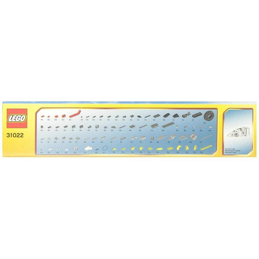 レゴ クリエイター 6060891 LEGO Creator 31022 Turbo Quad maniacs-shop 02