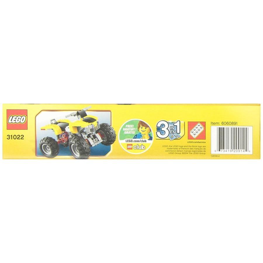レゴ クリエイター 6060891 LEGO Creator 31022 Turbo Quad maniacs-shop 04