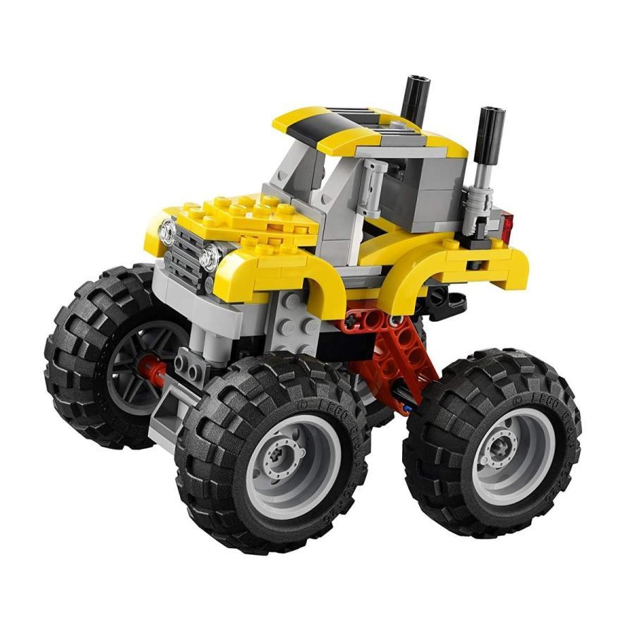 レゴ クリエイター 6060891 LEGO Creator 31022 Turbo Quad maniacs-shop 06