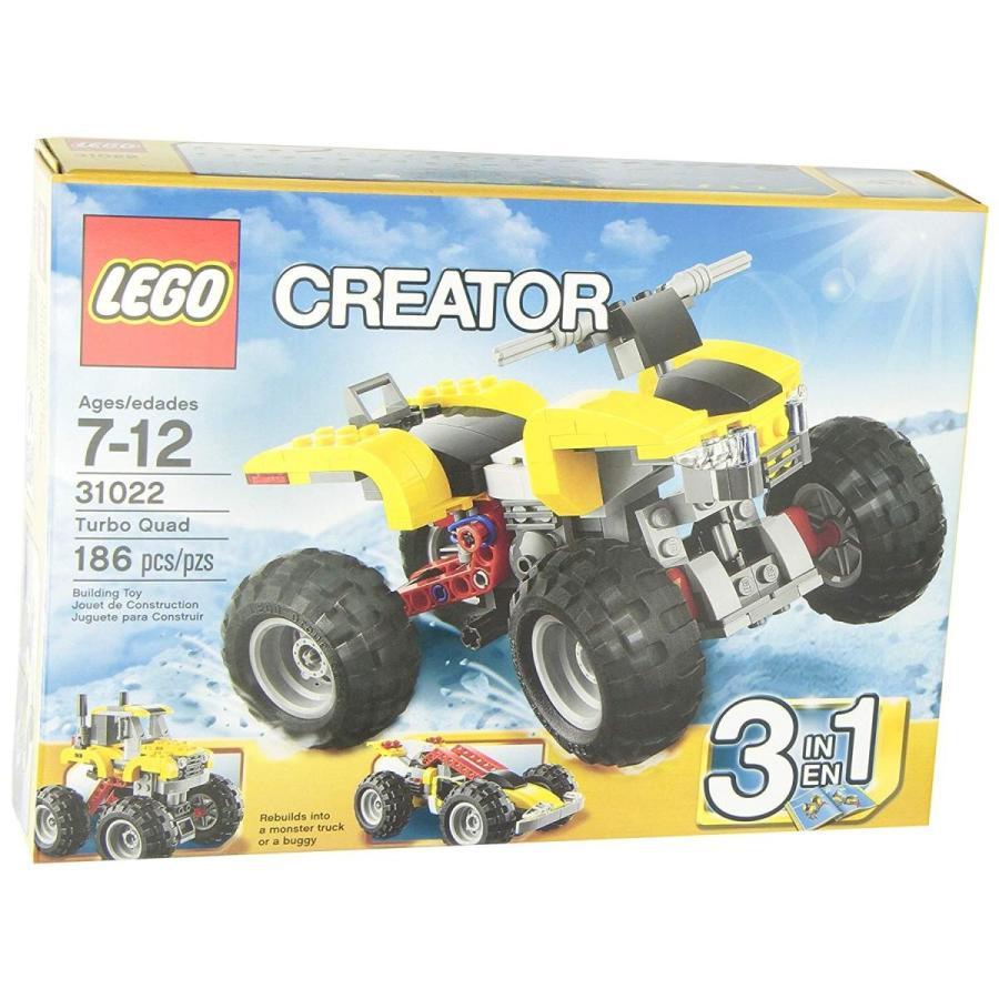 レゴ クリエイター 6060891 LEGO Creator 31022 Turbo Quad maniacs-shop 07