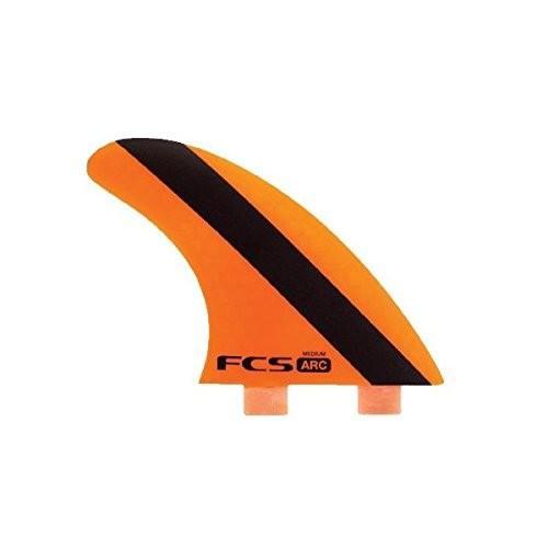 ★決算特価商品★ サーフィンFCS 2) ARC (AM-2 Set Version 2) Surfboard Tri Fin Set サーフィンFCS - Medium, 質かわむら:0207a174 --- airmodconsu.dominiotemporario.com