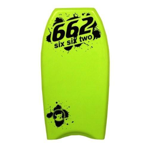 2019年秋冬新作 ボディボード662 Sixsixtwo Splash Bodyboard, Sixsixtwo Vary) 36-Inch (Colors Bodyboard, Vary), 津田SAKE店:7eaa5b16 --- airmodconsu.dominiotemporario.com