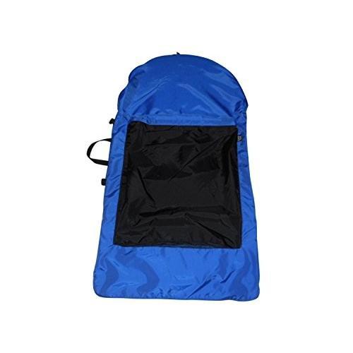 品質が完璧 ボディボードBAGS USA Bodyboard,Boogie Board Backpack, Skin Board Bag Made in U.s.a. (Blue), COCOMEISTER 73b134e9