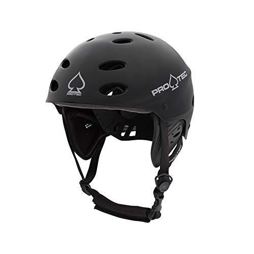 最新な ウォーターヘルメットPro-Tec - - Ace Wake Helmet, Helmet, Matte Matte Blue, M, あなたブランド:3993da2a --- airmodconsu.dominiotemporario.com