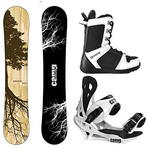 『3年保証』 スノーボードCamp Seven Package Bindings-System Roots cm CRC Snowboard Seven 163 cm Wide Summit Bindings-System APX Snowboard Boots 12, キラリネットショップ:733e6e96 --- airmodconsu.dominiotemporario.com