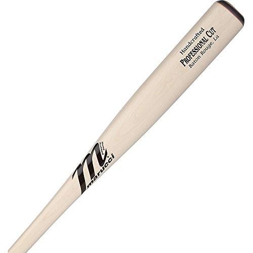 激安大特価! バットMarucci Whitewash Maple Professional Cut MWMPC Adult Baseball Bat, 茨城日本酒 井坂酒造店 9f8809e4