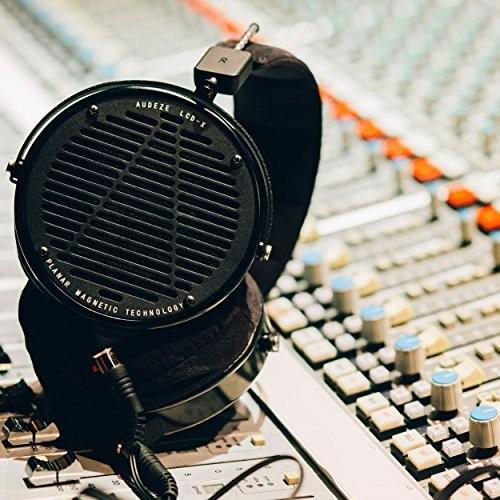 海外輸入ヘッドホン ヘッドフォン イヤホン 100-LX-1015-00 Audeze LCD-X Over Ear Open Back Hea|maniacs-shop|02