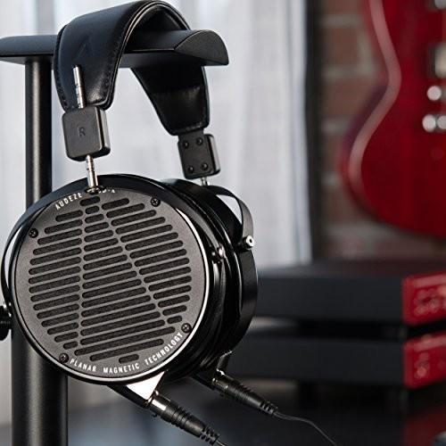 海外輸入ヘッドホン ヘッドフォン イヤホン 100-LX-1015-00 Audeze LCD-X Over Ear Open Back Hea|maniacs-shop|04