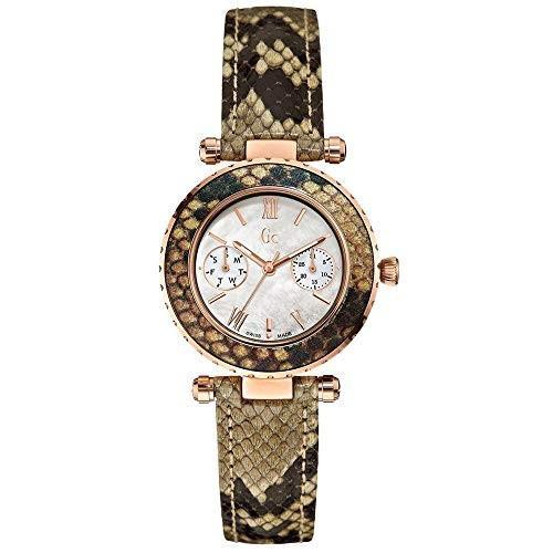 新品 当店1年保証 ゲスGUESS Gc Diver Chic Timepiece, ムサシマチ 03c66328