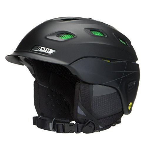 【タイムセール!】 スノーボードSmith Vantage MIPS Snow Helmet (Matte Black, XLarge), 株式会社マルシンねっとサービス 9c6d4569